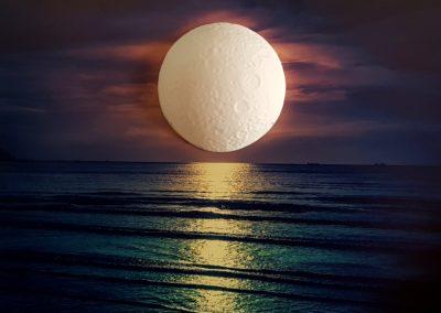 Quadro Luna